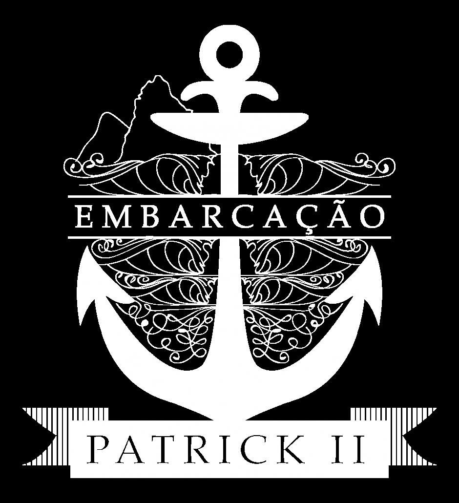Embarcação Patrick